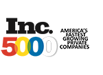 ISO 5000 America's Fastest Growing Private Companies
